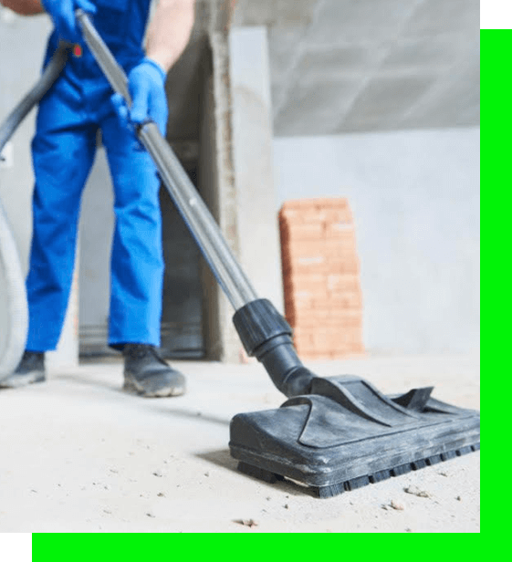 Floor Service Specialist